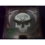 As I Lay Dying   Awakened [deluxe Edition] Wovenwar